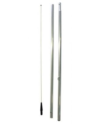 Mât pour voileline 2.8 m de haut