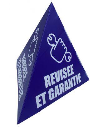 Pyramag Révisée et Garantie