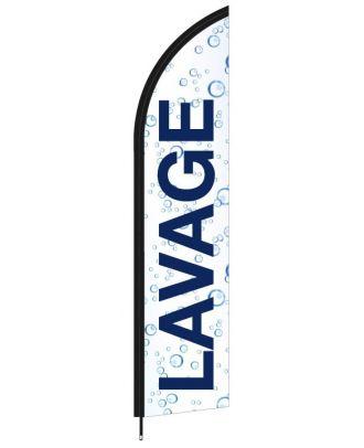 Voileline Lavage 230 x 50 cm